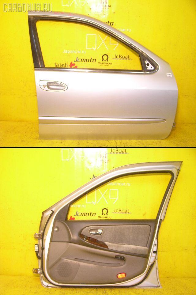 Дверь боковая NISSAN CEFIRO PA33. Фото 3