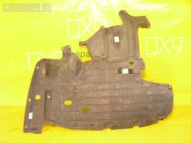 Защита двигателя NISSAN CEFIRO PA33 VQ25DD. Фото 2