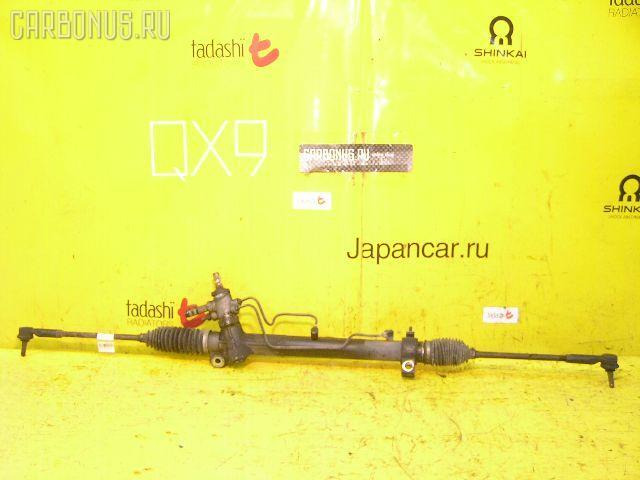 Рулевая рейка TOYOTA CAMRY GRACIA WAGON MCV25W 2MZ-FE. Фото 3