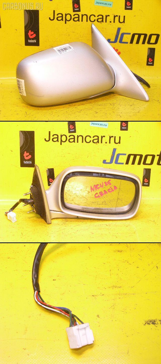 Зеркало двери боковой TOYOTA CAMRY GRACIA WAGON MCV25W. Фото 2