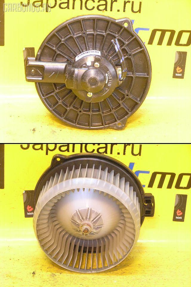 Мотор печки HONDA STREAM RN3. Фото 2