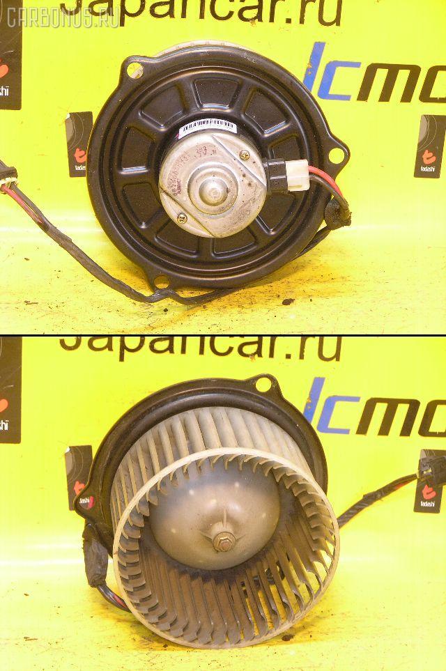 Мотор печки MAZDA BONGO FRIENDEE SGEW. Фото 1