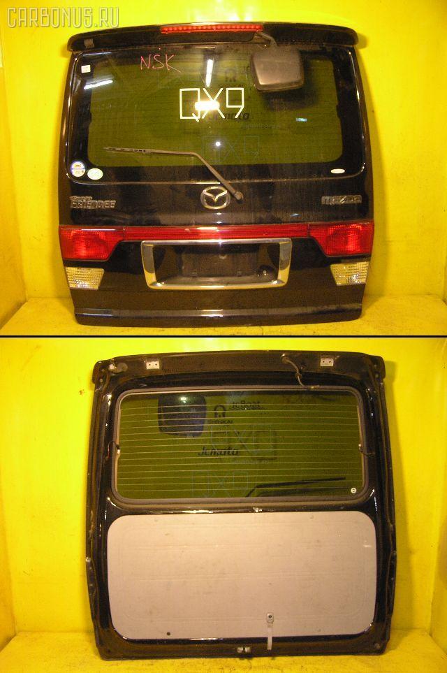 Дверь задняя MAZDA BONGO FRIENDEE SGEW. Фото 1