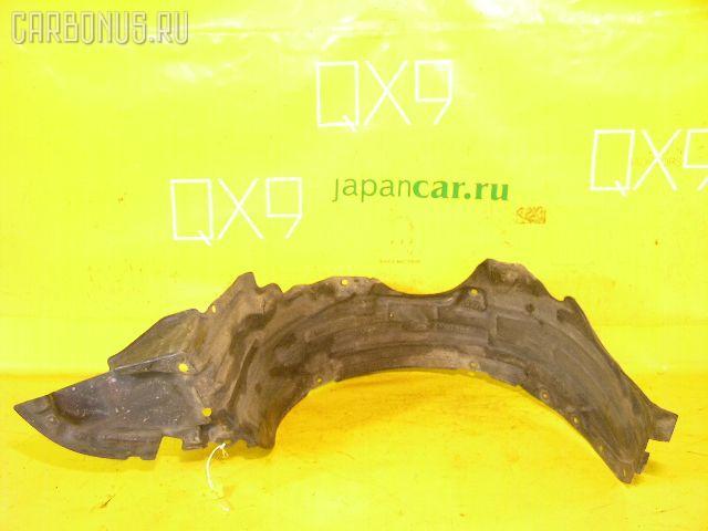 Подкрылок TOYOTA COROLLA LEVIN AE111 4A-FE. Фото 1