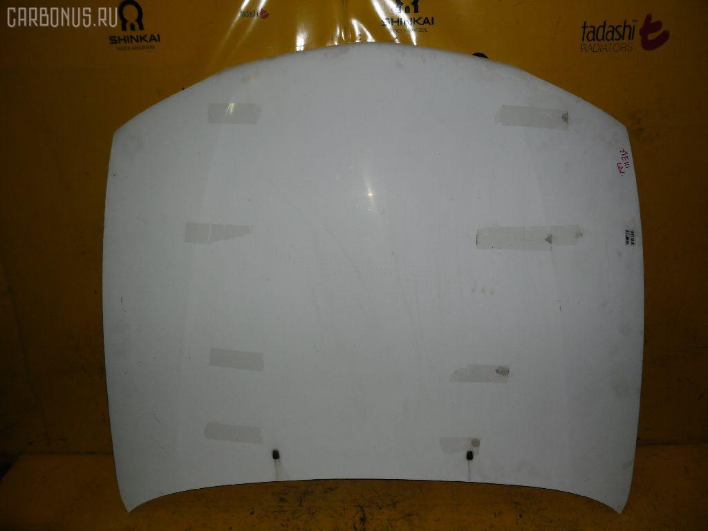 Капот TOYOTA COROLLA LEVIN AE110. Фото 2