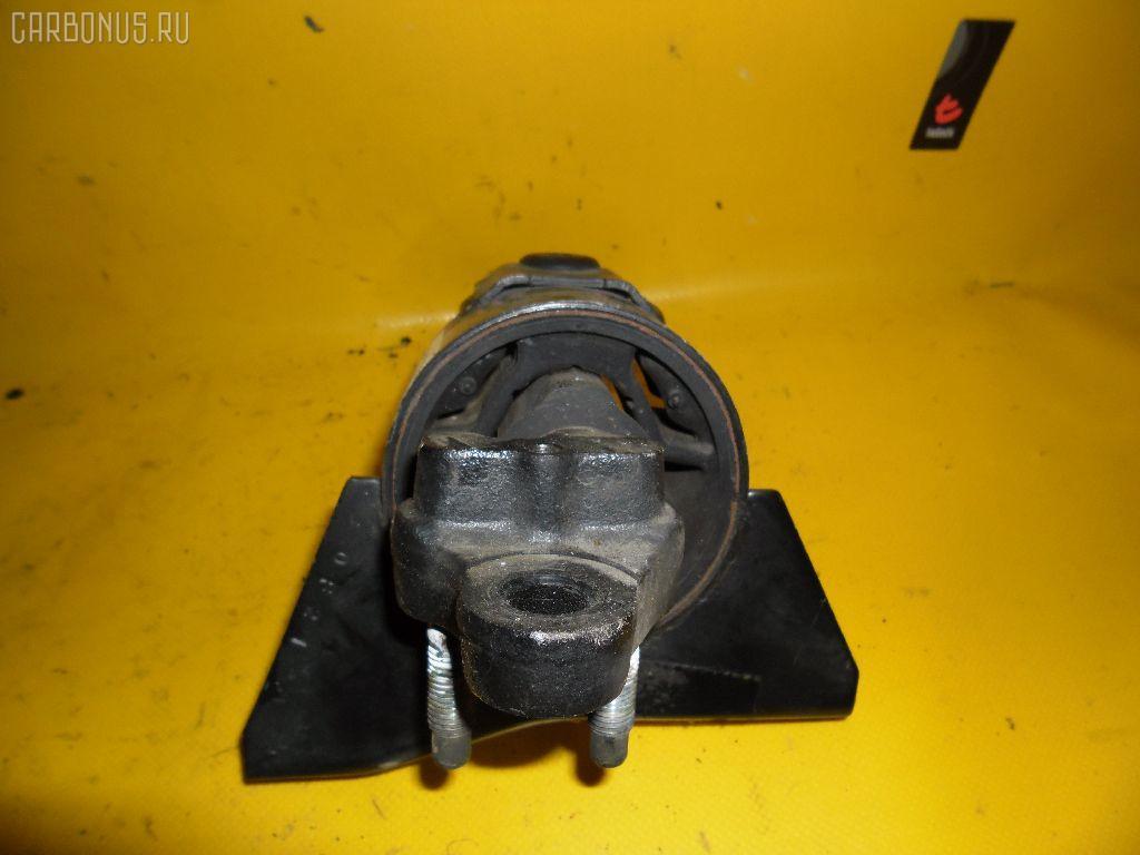 Подушка двигателя TOYOTA COROLLA AE100 5A-FE. Фото 3