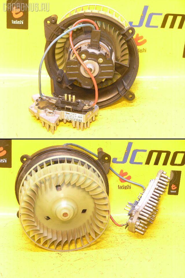 Мотор печки MERCEDES-BENZ C-CLASS W202.020. Фото 2