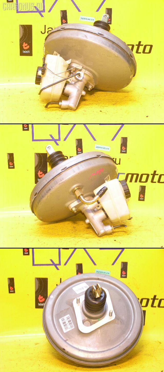 Главный тормозной цилиндр MERCEDES-BENZ C-CLASS W202.020 111.945 Фото 1