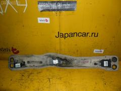 Балка под ДВС Mitsubishi Libero CD8W 4D68T Фото 1