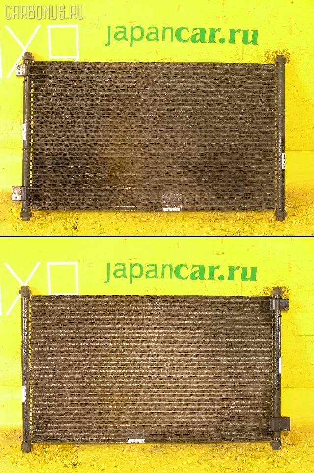 Радиатор кондиционера HONDA ACCORD WAGON CH9 H23A. Фото 3