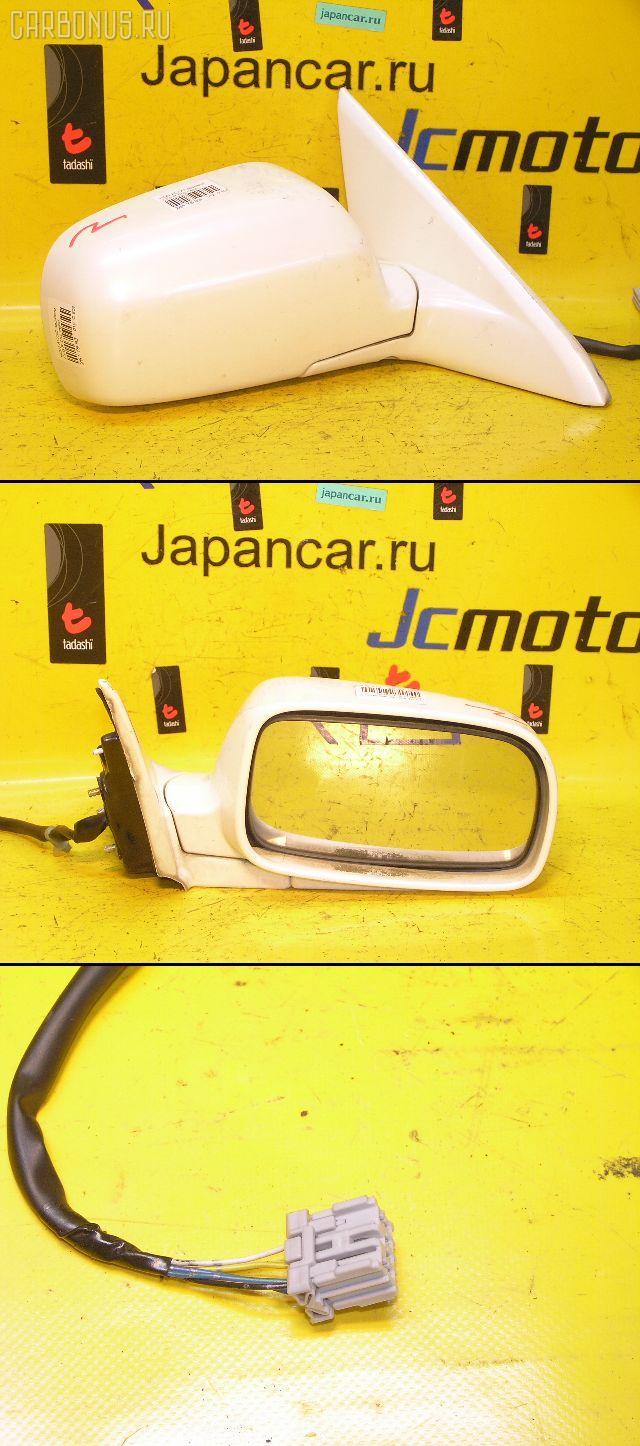 Зеркало двери боковой HONDA ACCORD WAGON CH9. Фото 5
