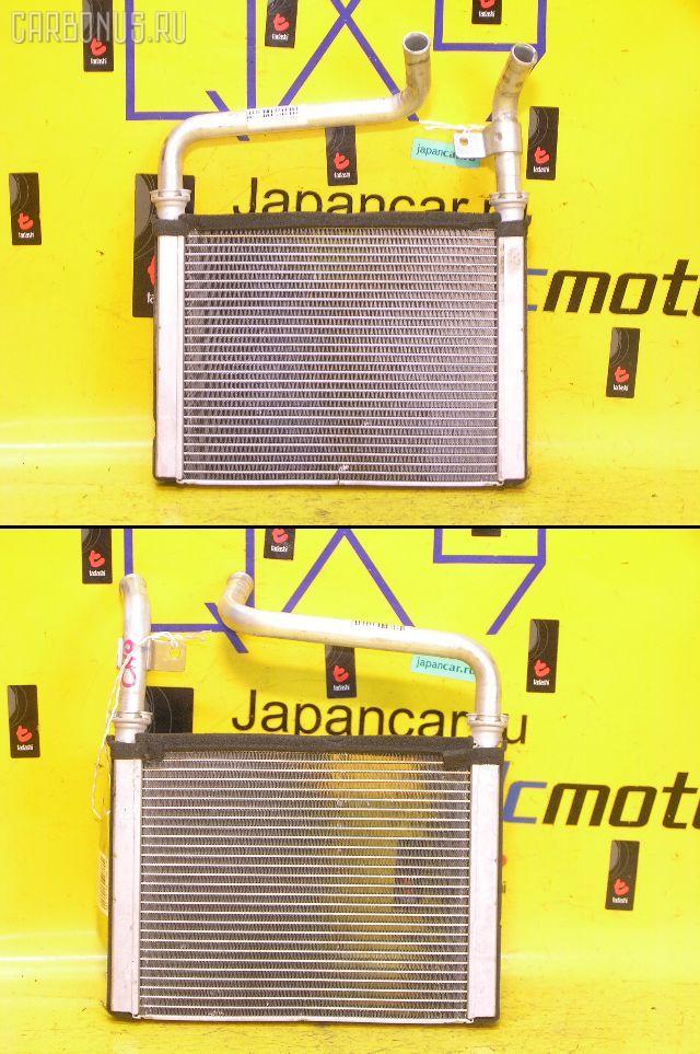 Радиатор печки HONDA ACCORD WAGON CH9 H23A