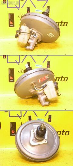 Главный тормозной цилиндр MERCEDES-BENZ C-CLASS W202.023 111.974 Фото 1