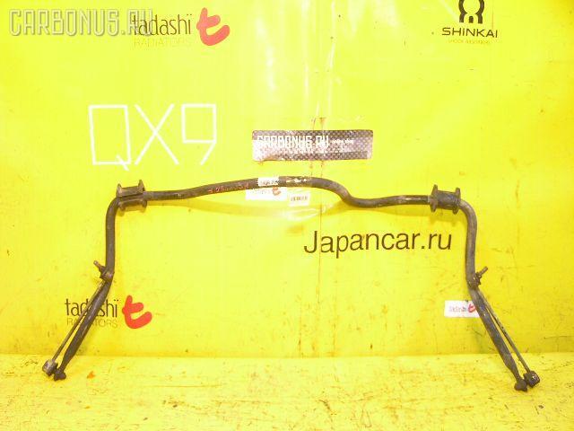 Стабилизатор Mitsubishi Rvr sports gear N74WG Фото 1