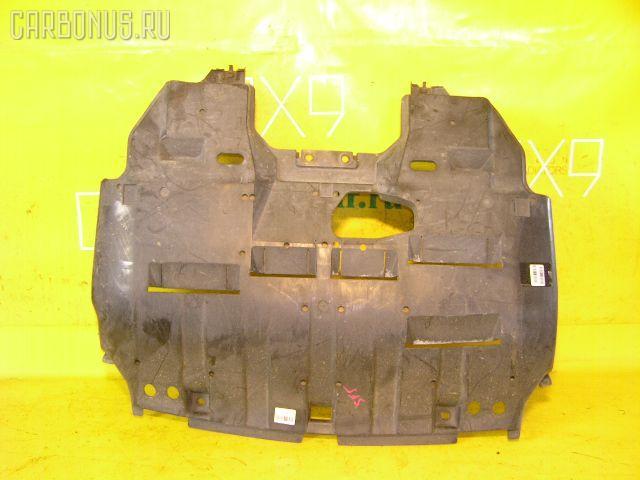 Защита двигателя SUBARU FORESTER SF5 EJ20-T. Фото 6