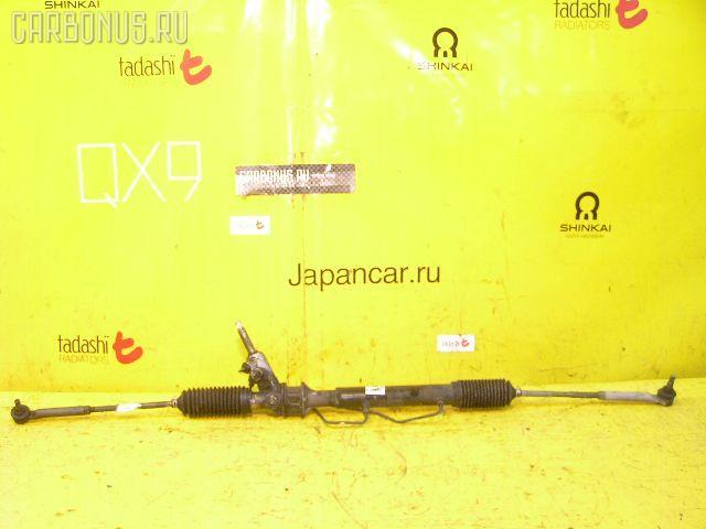 Рулевая рейка SUBARU FORESTER SF5 EJ20T. Фото 4