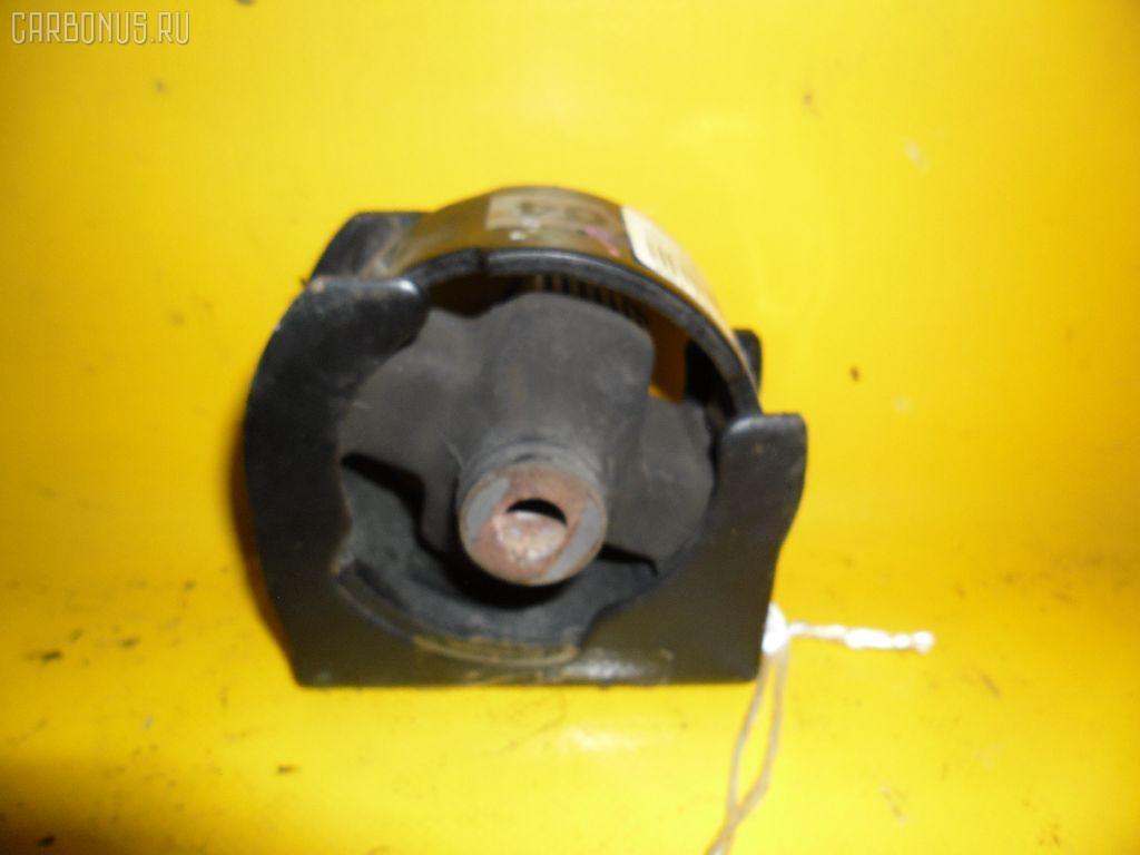 Подушка двигателя TOYOTA PREMIO NZT240 1NZ-FE. Фото 3