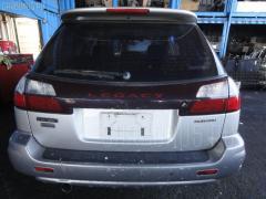 Шланг тормозной Subaru Legacy lancaster BH9 Фото 4