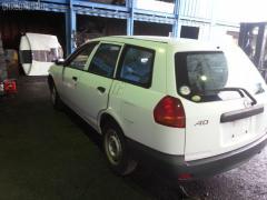 Привод Nissan Ad van VHNY11 QG18DE Фото 6