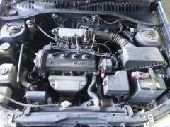 Подушка двигателя TOYOTA CALDINA ET196V 5E-FE Фото 4