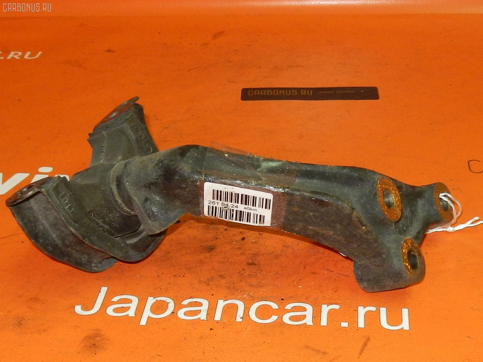 Подушка двигателя ISUZU GEMINI MJ4 D15B Фото 1