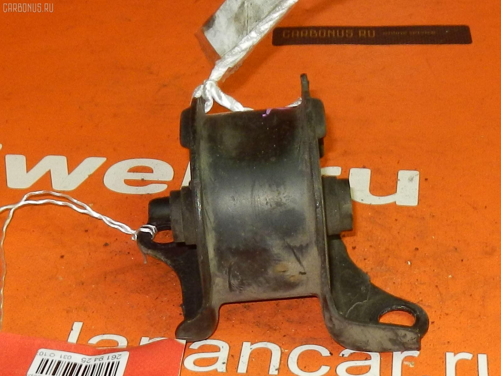 Подушка двигателя ISUZU GEMINI MJ4 D15B Фото 2