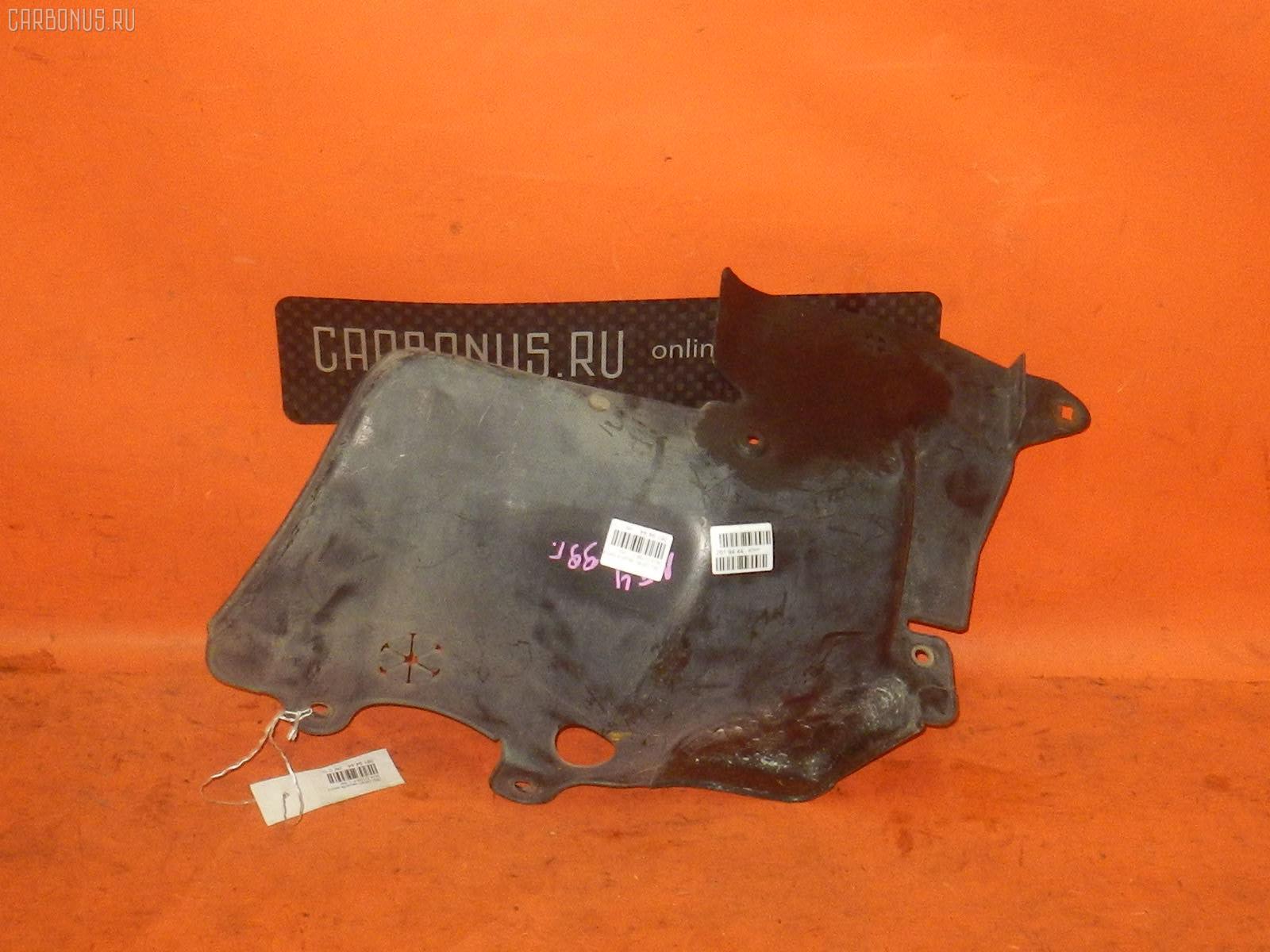 Защита двигателя ISUZU GEMINI MJ4 D15B Фото 1
