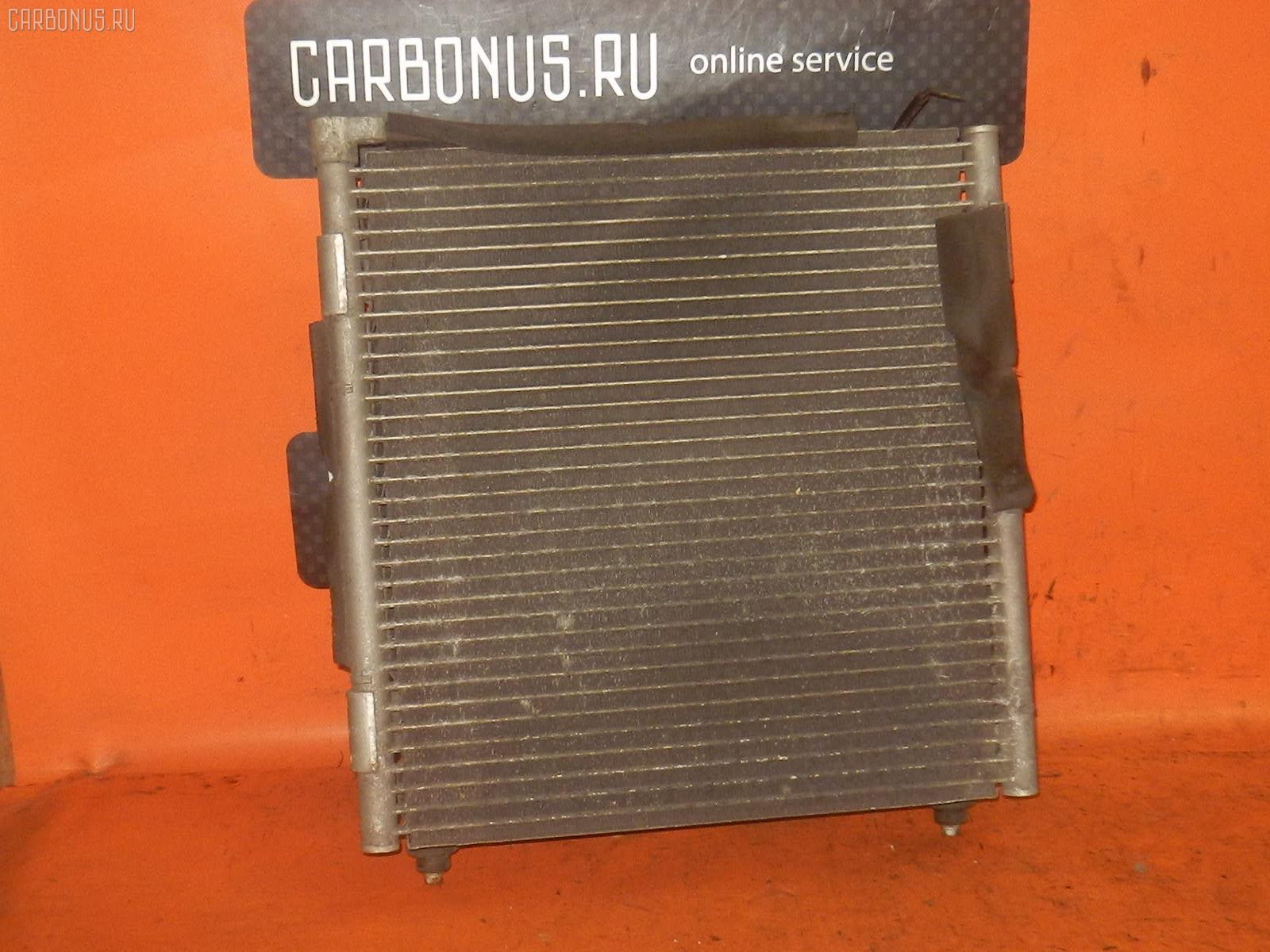 Радиатор кондиционера Isuzu Gemini MJ4 D15B Фото 1