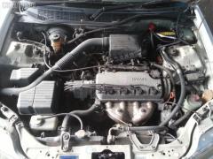 Радиатор кондиционера ISUZU GEMINI MJ4 D15B Фото 4