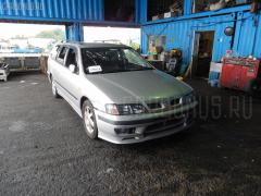 Тормозной диск Nissan Primera wagon WHP11 SR20VE Фото 2