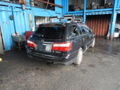 Решетка под лобовое стекло Mazda Capella wagon GW5R Фото 3