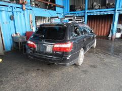 Переключатель поворотов Mazda Capella wagon GW5R Фото 5