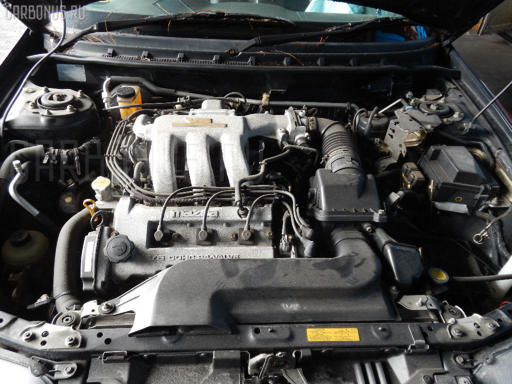 Тросик топливного бака MAZDA CAPELLA WAGON GW5R Фото 4