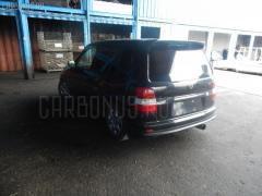 Болт крепежный амортизационной стойки Mazda Demio DW3W B3 Фото 3