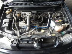 Болт крепежный амортизационной стойки Mazda Demio DW3W B3 Фото 6