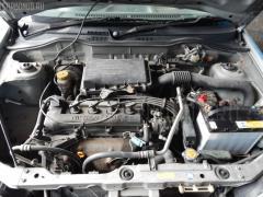Болт крепежный амортизационной стойки Nissan March K11 CG10DE Фото 4