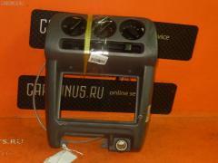 Блок управления климатконтроля NISSAN MARCH K11 CG10DE Фото 1
