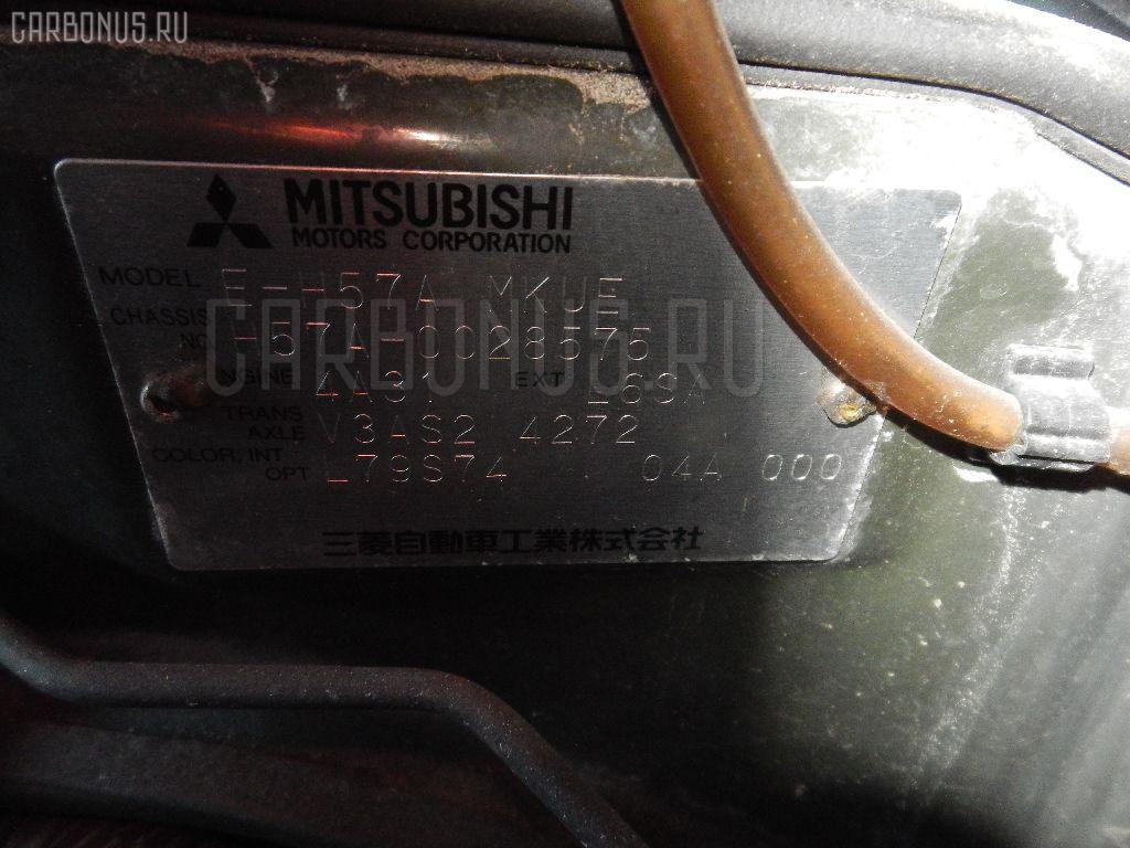 Тяга реактивная MITSUBISHI PAJERO JUNIOR H57A Фото 5