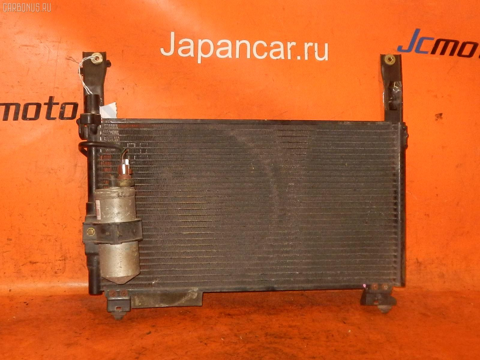 Радиатор кондиционера MITSUBISHI PAJERO JUNIOR H57A 4A31 Фото 1