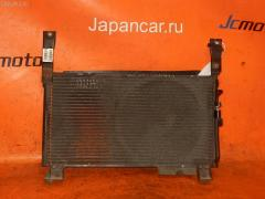 Радиатор кондиционера MITSUBISHI PAJERO JUNIOR H57A 4A31 Фото 2