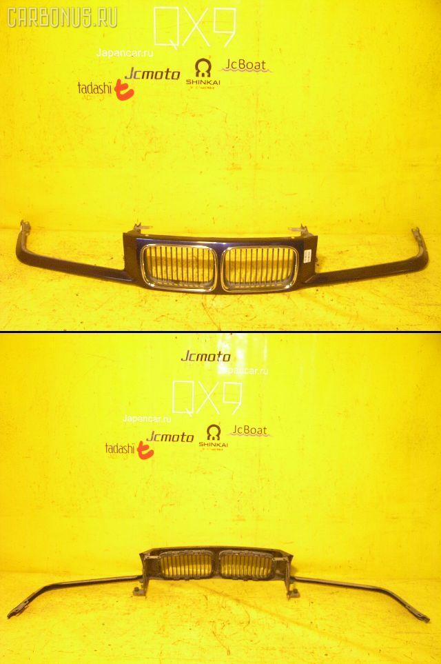 Планка передняя BMW 3-SERIES E36-CG18. Фото 3