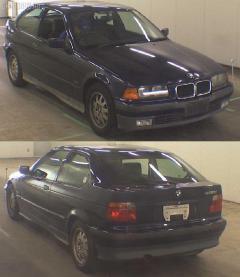 Стекло BMW 3-SERIES E36-CG18 Фото 1