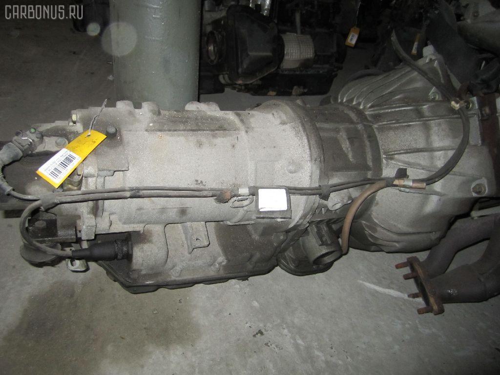 КПП автоматическая BMW 3-SERIES E36-CG18 M42-184S1 Фото 5