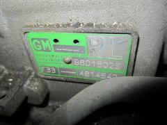 КПП автоматическая Bmw 3-series E36-CG18 M42-184S1 Фото 3