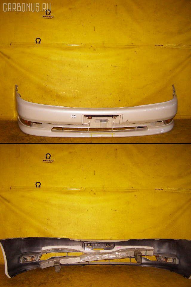 Бампер TOYOTA MARK II JZX90. Фото 6