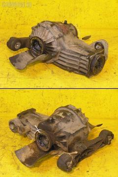 Редуктор на Volkswagen Passat Variant 3BAMXF AMX CUC VAG 01R500043F  4B3599125  4B3599257A  4B3599285A  4B3599381, Заднее расположение