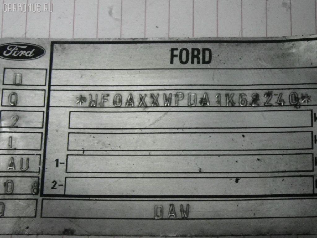 Стоп FORD FOCUS WF0FYD Фото 3