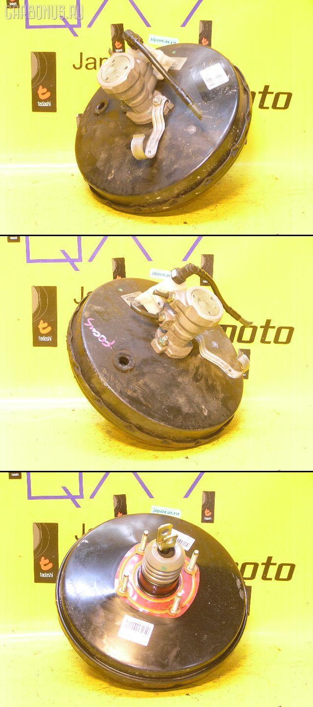 Главный тормозной цилиндр FORD FOCUS WF0FYD FYDA. Фото 2