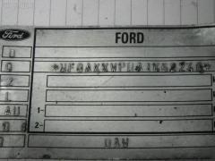 Главный тормозной цилиндр Ford Focus WF0FYD FYDA Фото 3