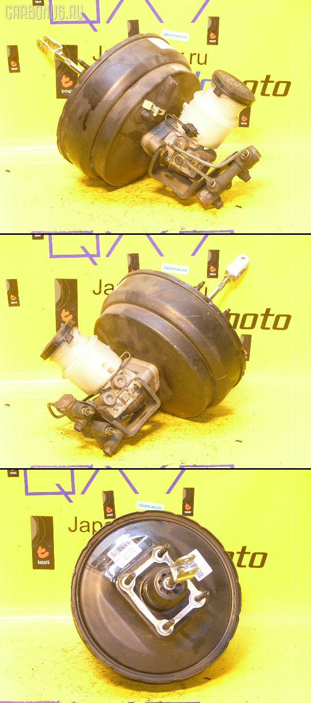 Главный тормозной цилиндр HONDA HORIZON UBS25GWH 6VD1 Фото 1